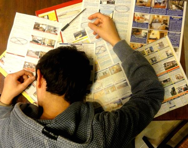 Chi è il Property Finder? E' quello che ti cerca casa!